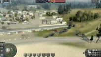 World in Conflict - Tutorial-Video