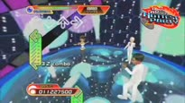 Dance Dance Revolution: Hottest Party - Japanische Trailer