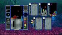Tetris Splash - Gameplay-Trailer