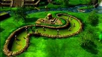 3D Ultra Minigolf Adventures: Lost Island - Trailer