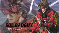Guilty Gear 2: Overture - TGS-Trailer