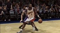 NBA Live 08 - Trailer