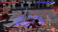 Guilty Gear 2: Overture - Gameplay-Trailer