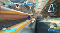 Sonic Riders: Zero Gravity - Trailer