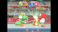 Mario & Sonic - Team-Mario-Trailer