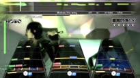 Rock Band - Gameplay-Trailer