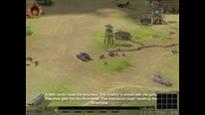 Sudden Strike 3 - Gameplay-Trailer