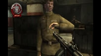 The Stalin Subway: Red Veil - Trailer