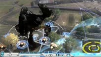 Universe at War: Angriffsziel Erde - Trailer