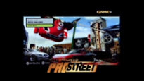 Need for Speed: Pro Street - GameTV Preview
