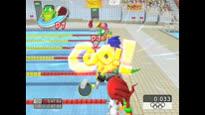 Mario & Sonic - Team-Sonic-Trailer