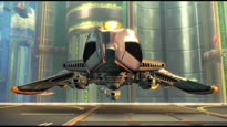 Ratchet & Clank Future - Behind-the-Scenes-Trailer