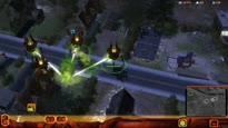 Universe at War: Angriffsziel Erde - Gameplay-Trailer