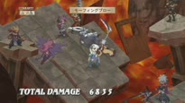 Disgaea 3 - Japanischer Trailer