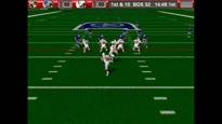 Maximum Football - Trailer