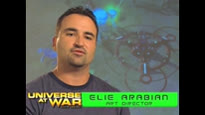 Universe at War - Entwicklertagebuch