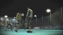 FIFA Street 3 - Trailer