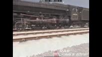 Rail Simulator - Trailer