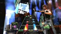 Guitar Hero 3 - Classic Rock Pack Trailer