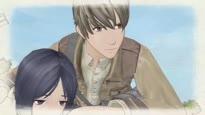 Valkyrie of the Battlefield - Japanischer Trailer