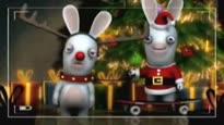 Rayman Raving Rabbids 2 - Weihnachts-Trailer