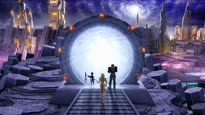 Stargate Worlds - Trailer