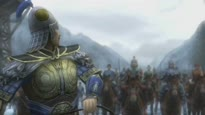 Dynasty Warriors 6 - Trailer