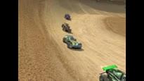 Nitro Stunt Racing - Gameplay-Trailer
