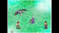 Soma Bringer - Gameplay: Wolf