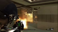 Rainbow Six Vegas 2 - Gameplay: MP Demolition