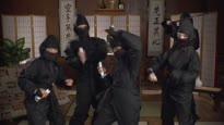 Ninja Reflex - Trailer #1