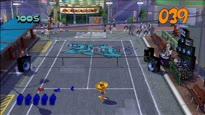 Sega Superstars Tennis - Jet Set Radio Trailer