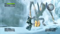 Lost Planet - Snow Blind Trailer