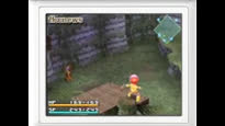 Final Fantasy: Crystal Chronicles: RoF - Gameplay Forest Trailer