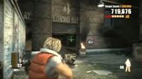 The Club - Gameplay: Warehouse