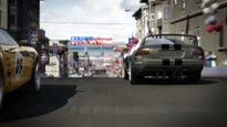 Race Driver GRID: Trailer #1 - Trailer #1