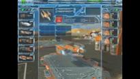 Heavy Duty - Interception Trailer