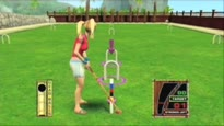 Summer Sports: Paradise Island - Gameplay: Croquet