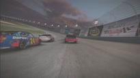 NASCAR 09 - Debut Trailer