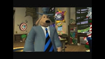 Sam & Max: Chariots of Dogs - Trailer #2