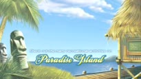 Summer Sports: Paradise Island - Gameplay: Lawn Darts