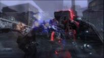 Dark Sector - Enemy Vignette #5: Jackal Tank