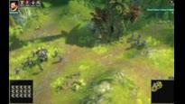 Worldshift - Gameplay: Einzelspielerdemo