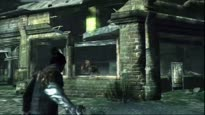Dark Sector - Trailer: Part of You