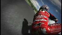 SBK-08 - Nose Rider Trailer