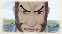 Valkyria Chronicles - Charakterprofil: Largo