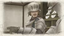 Valkyria Chronicles - Charakterprofil: Isara