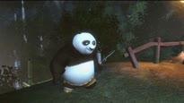 Kung Fu Panda - Trailer