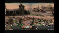 Warhammer: Battle March - Gameplay Video #1