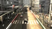 Race Driver: Grid - Entwicklertagebuch Teil 1: Introduction